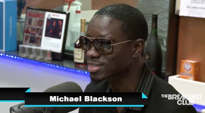 michael-blackson-explain-social-media-beef-with-atown-welvin-da-great-more-on-the-breakfast-club-video-HHS1987-2015 Michael Blackson Talks His Social Media Beef with ATown, Welven Da Great & More On The Breakfast Club (Video)