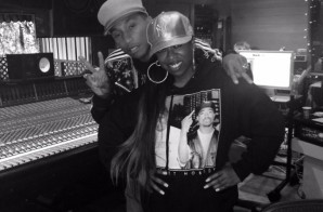 Timbaland Announces New Missy Elliot Music Produced By Pharrell