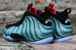 "Nike Air Foamposites ""Gone Fishing"" (Release Date & Info)"