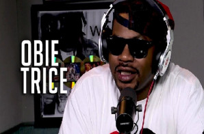 Obie Trice Talks New Music, Eminem, 50 Cent & More On Hot 97