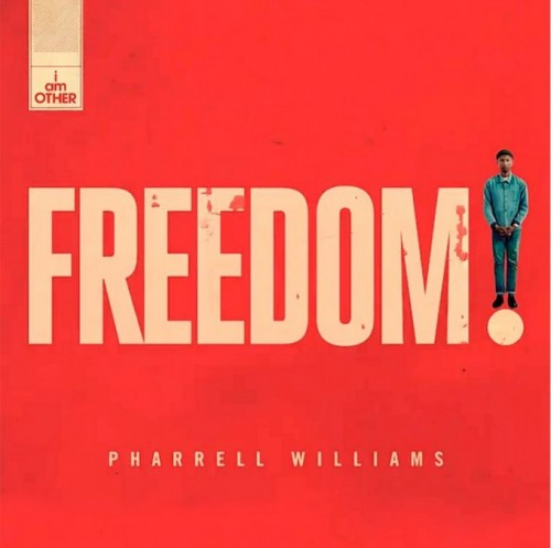 "pharrell-freedom-680x676-500x497 Apple Music Is Here, Debuting Pharrell's ""Freedom"""