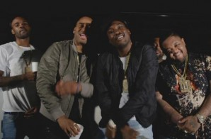 P Reign – Realest In The City Ft. Meek Mill & PARTYNEXTDOOR (Video)
