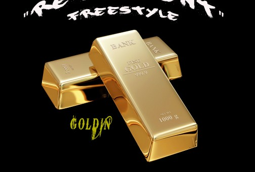 Goldin – Represent (Freestyle)