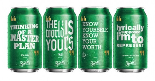 "sprite-cans-obey-your-verse-campaign-500x260 Sprite Releases ""Obey Your Verse"" Ad Starring Drake And Nas! (Video)"