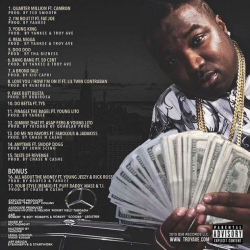 troy-ave-major-without-a-deal-tracklist-620x620-500x500 Troy Ave - Major Without A Deal (Album Stream)