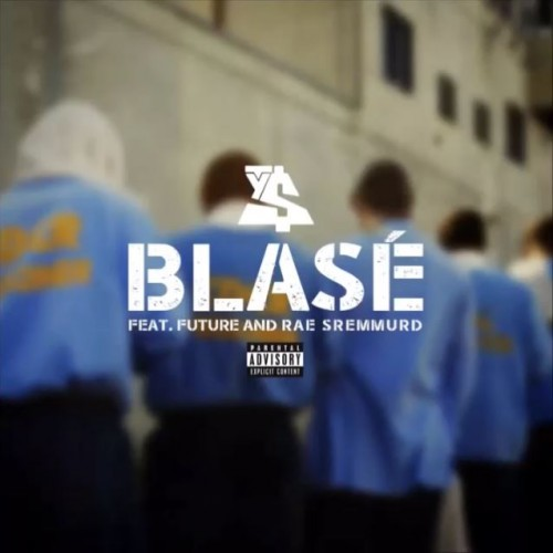 ty-dolla-sign-blase-feat-future-rae-sremmurd-500x500 Ty Dolla $ign - Blasé Ft. Future & Rae Sremmurd