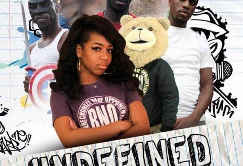 Undefined: The Chase (Episode) (Video)
