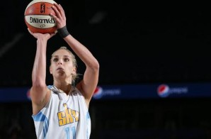 She Got Game: Chicago Sky Star Elana Delle Donne Drops A Career-High 45 Points In OT