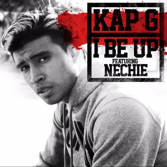 unnamed-28 Kap G x Nechie - I Be Up