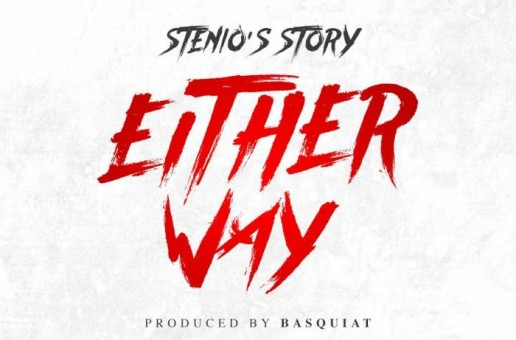 Stenio's Story – Either Way