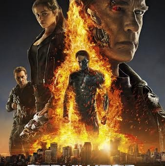 Win 2 Tickets To An Advanced Screening Of 'Terminator Genisys' In Atlanta Courtesy Of HHS1987 (June 29th)