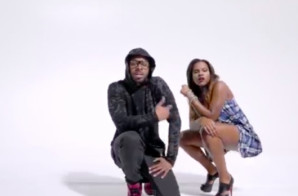 Teenear x Sage The Gemini – Friday Night (Video)