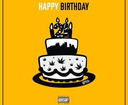Norman Dean – Happy Birthday (EP)