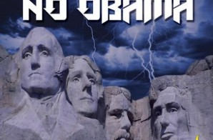 Yah – No Obama Ft. Marley Man