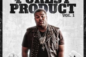 Remo The Hitmaker 'The Purest Product, Vol. 1' (Mixtape Cover/Tracklist)