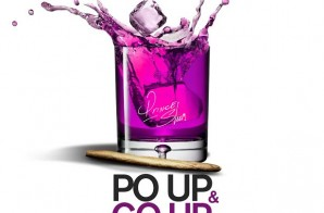 Genius x K Camp – Po' Up & Go' Up (Prod. By Bobby Kritical)
