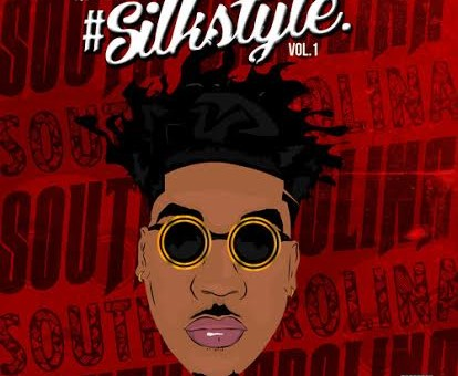 Silk The Prince – #SilkStyle Vol. 1 (Mixtape)