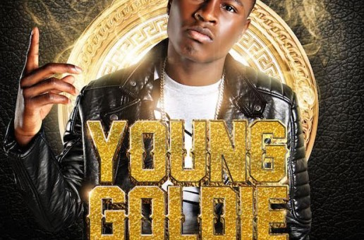 YoungGoldie – Dream Come True (LP)