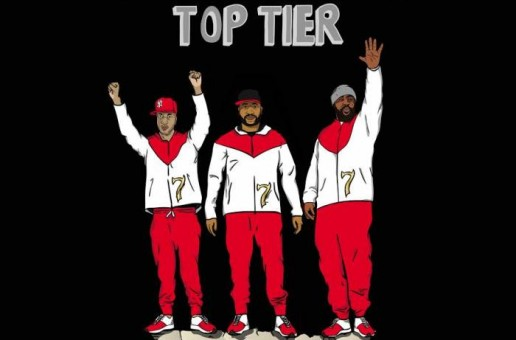 Statik Selektah – Top Tier ft. Sean Price, Bun B, & Styles P