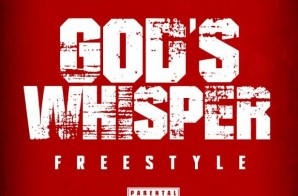 Al 1Thing – God's Whisper Freestyle