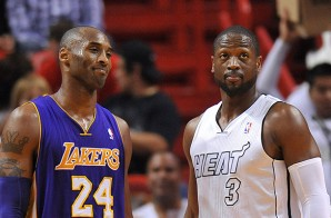 California Love: Dwyane Wade & The Los Angeles Lakers Have Mutual Interest In Each Other