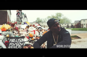 Young Dolph – Cold World (Video)