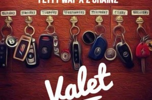 Eric Bellinger – Valet Ft. Fetty Wap & 2 Chainz