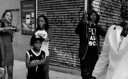 2 Milly – Milly Rock (Remix) Ft. Maino (Video)