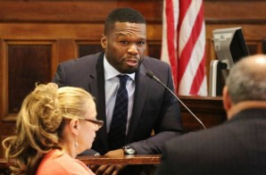 "If 50 Cent Really Is ""Broke"", He Just Took Another Hit For $2 Million For The Sex Tape Case"