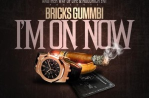 Bricks Gummbi – I'm On Now (Mixtape)
