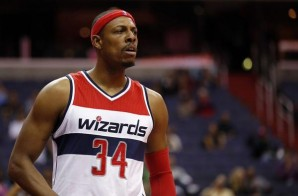Going Back To Cali: Paul Pierce Agrees To Terms With The Los Angeles Clippers