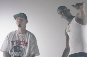 Paul Wall x Young Dolph – Don't Spill It (Video)