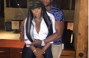 """Remy Ma & Papoose Hit Instagram To Announce They'll Be Joining The Cast Of """"Love & Hip-Hop"""""""