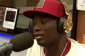 Meek Mill Talks DWMTM, Joe Budden, relationship with Nicki Minaj, & more w/ The Breakfast Club (Video)