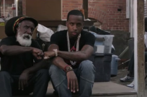 Safaree – Oh No Ft. Philly Swain (Video)