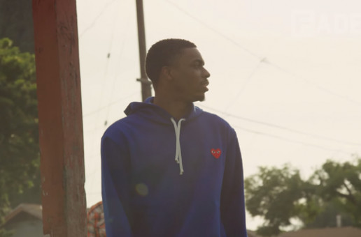 Vince Staples – Obey Your Thirst (Ep. 3) (Video)