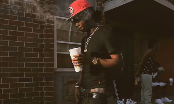 CJcBTDVVAAA4H2s-1 Skooly - Thriller (Video)