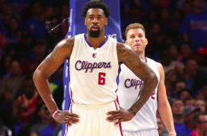 Change Of Heart: DeAndre Jordan Flakes On The Mavs; Rejoins The Clippers