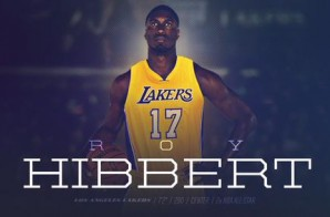 Pacing Forward: The Indiana Pacers Trade Roy Hibbert To The Los Angeles Lakers