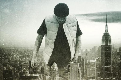 Dave East – NY State Of Mind (Freestyle)