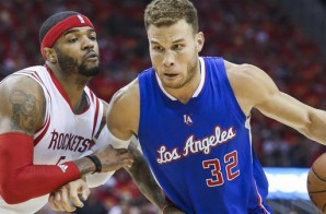 Wild Wild West: Josh Smith Agrees To A One Year Deal With The Los Angeles Clippers