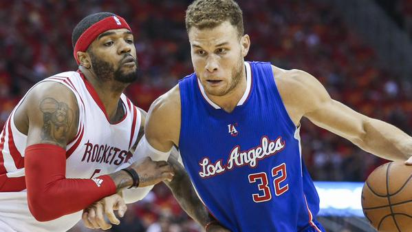 CKELHJpWgAQoKhT Wild Wild West: Josh Smith Agrees To A One Year Deal With The Los Angeles Clippers