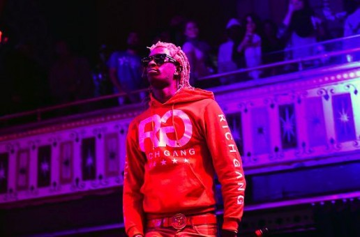 Young Thug – I Need Chickens (Prod. by Mike Will Made It)