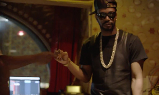 Juicy J x GOD – Breathe (Video)
