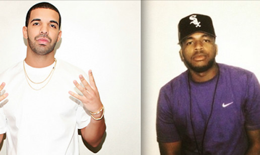 "Funk Flex Leaks Quentin Miller's Version Of Drake's Single ""10 Bands"""