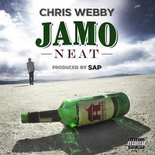 Chris_Webby_Jamo_Neat-500x500 Chris Webby - Vibe 2 It Ft. Sap