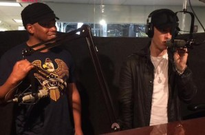 Eminem Freestyles On Sway In The Morning