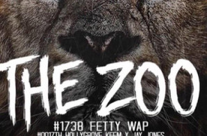 Fetty Wap – Zoo Ft. Jay Jones & Hollygroove Keem (Video)