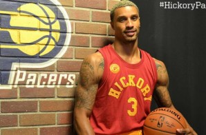 "Hoosiers Love: Pacers Will Pay Homage To The Classic Basketball Film With Alternative ""Hickory"" Jerseys"