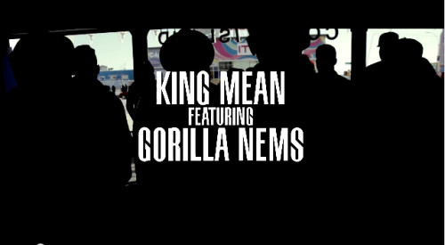 King_Mean_Nems_Welcome